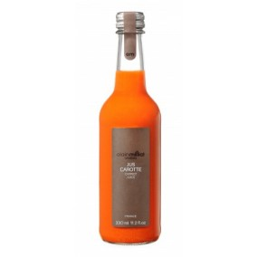 Jus de carotte 33 cl, Alain Milliat