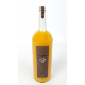 Jus d'orange 1 L, Alain Milliat