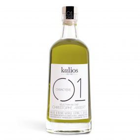 Huile d'olive vierge extra Kalios